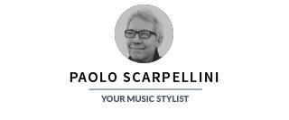 Paolo Scarpellini - Music Stylist