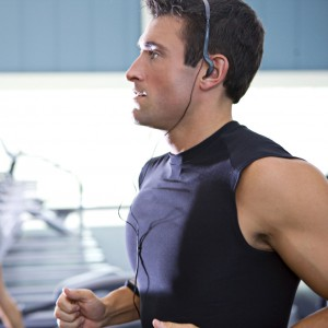 personal dj musica per fitness