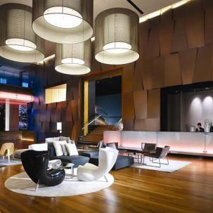 Musica per hotel e strutture alberghiere