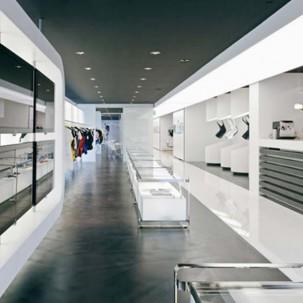 Musica per negozzi e grandi magazzini